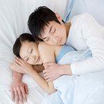 tăng khả năng thụ thai khi yêu đúng lúc