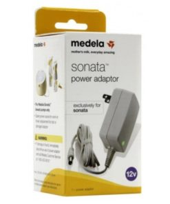 Adapter (nguồn) medela Sonata 12v (Rin)
