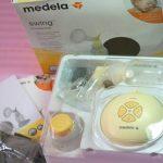 Bán máy hút sữa Medela chính hãng tại Cần Thơ