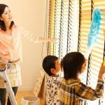 Dạy trẻ cách làm việc nhà