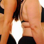 phụ nữ thừa cân và bí quyết mang thai