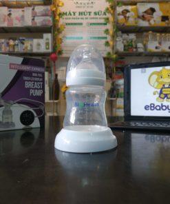 Bình sữa Biohealth điện đôi