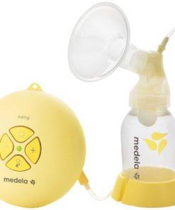 Bộ phụ kiện Máy hút sữa Medela Swing đơn
