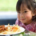 Giải pháp khi trẻ biếng ăn