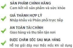Cam Kết