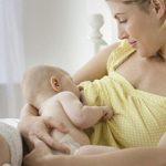 Cho con bú nhiều: Cách phòng tránh tắc tia sữa
