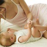 Đang cho con bú mẹ nên ăn như thế nào?