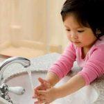 Cách để dạy bé vệ sinh cá nhân