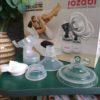Đệm massage máy hút sữa Rozabi Deluxe
