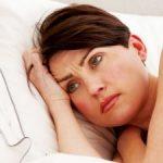 Tại sao lại khó ngủ khi mang thai