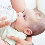 Những kiến thức hữu ích cho người mới sinh con