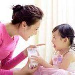 Tác dụng của các loại sữa đối với sự phát triển chiều cao