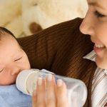 Lưu ý khi xin sữa mẹ cho con