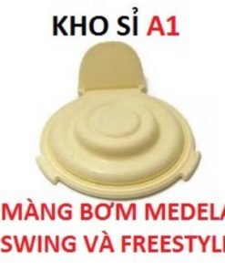 màng bơm medela freestyle và medela swing
