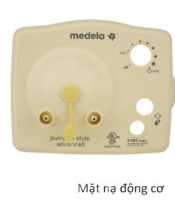 mặt nạ cho máy hút sữa Medela Pump