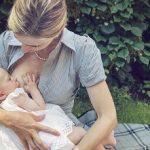 Những hiểu lầm về nuôi con bằng sữa mẹ