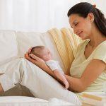 Những lưu ý quan trọng mẹ nên biết sau khi sinh