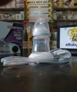 Ống hơi máy hút sữa Biohealth điện đôi
