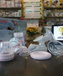 phụ kiện máy hút sữa Rozabi Compact
