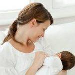 Sữa mẹ giúp giảm nguy cơ nhiễm trùng ở tai