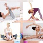 Thực đơn nào giúp mẹ giảm cân sau sinh