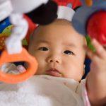 Tìm hiểu sự phát triển của trẻ sơ sinh