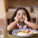 Khi bé bị tâm lý phụ huynh nên làm gì ?
