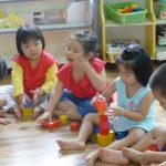 phát triển trí thông minh cho bé nhờ trò chơi tư duy