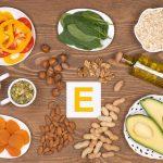 Uống vitamin e tăng khả năng thụ thai ?
