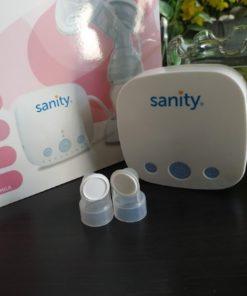 Van 1 chiều máy hút sữa Sanity đơn