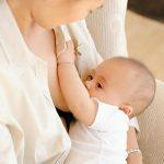 Viêm ngực khi cho bé bú